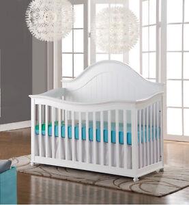 4 in 1 crib new in box - Jessie