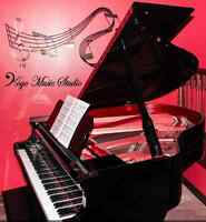 Piano, Theory and History Lessons-$15/half hour