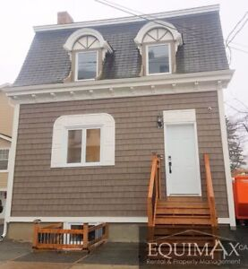 ACROSS FROM DAL - WITH HOT TUB -  2 NEW RENOVATED FLATS -
