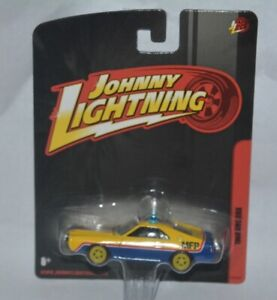 23 Hot Wheels and Johnny Lightning for sale.