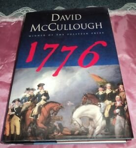 1776 by David McCullough  Sussex