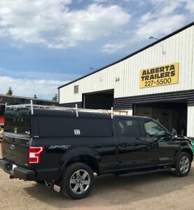 In-Stock New A.R.E. COMMERCIAL DCU Service Contractor Canopies
