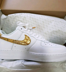 Nike Air Force 1 x CR7: $300 or Best Offer