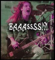 Guitarist/Vocalist and Drummer seek Badass Bassist!