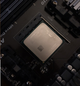 AMD FX-6300 w/ Thermal Paste & Stock Cooler