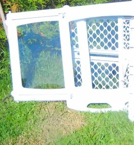 First years clear panel baby gate $20.00