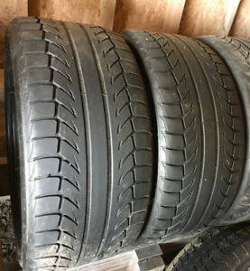 275/40/20 BFGoodrich g-Force Sport COMP-2 ete