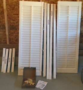 French Door Blinds | Kijiji in Ontario. - Buy, Sell & Save with ...