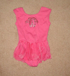 Dance Leotard, Swimsuits, Dress, Clothes - size 5, 6