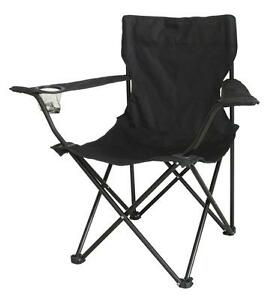 NEW Folding Camping Fishing Chair Seat Foldable Beach Garden Outdoor Furniture