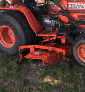 Belly Mower   Kijiji in Ontario  - Buy, Sell & Save with