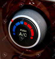 Car/Truck Air Conditioning Services