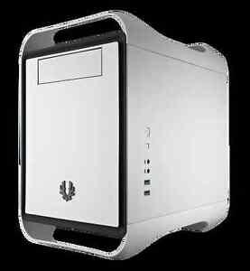 BitFenix Prodigy Case Micro ATX Artic White