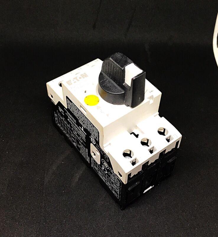 Eaton PKZMO-16 (XTPR016BC1) Motor Starter Circuit Breaker