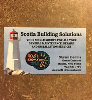 Handyman services and much more