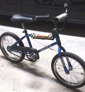 Boy's Huffy Bike