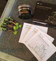 It Works Body Wraps & Greens -BRAND NEW in original packaging!