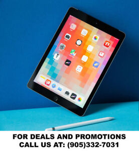 Mesmerizing Friday Deal! Special on Apple iPad Air 2 64GB!