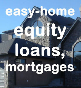 WE ARE SOLVING PROBLEMS. Private mortgages for people with issue