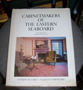 Large Book Cabinetmakers of the Eastern Seaboard Foss Vroom