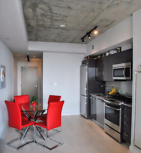 Furnished Condo in the Heart of Downtown - For Lease & for Sale