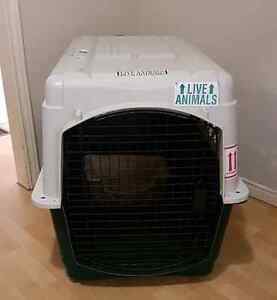 Extra Large Dog Kennel/Crate For Sale