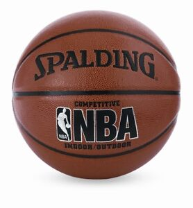 Looking for Spalding/Wilson basketballs