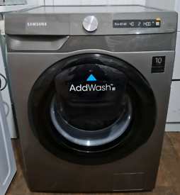 Brand New Samsung AddWash Smart Washing Machine- Free local delivery