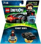 Lego Dimensions Fun Pack - Knight Rider (Merchandise)