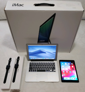 Apple Products For Sale