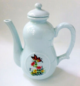 Théière de Chine porcelaine fine/Elegant Teapot from China