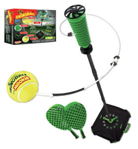 All Surface Swing Ball Pro Tetherball by Mookie - Open Box, $29.