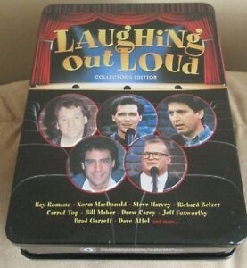 Laughing Out Loud-Collector's Edition
