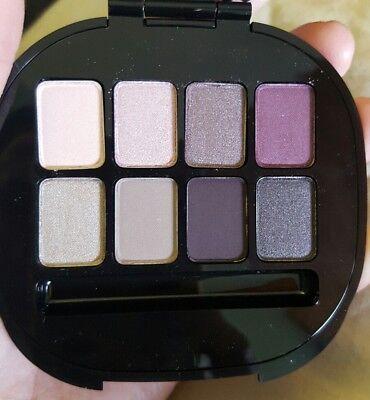Mac Recuerdos Collection ~ Ciruela Ojos ~ Paleta Sombra de Brillo bajo Global