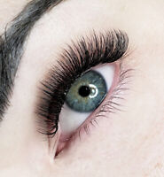 Experienced Lash Artist needed part time