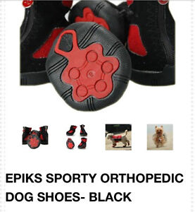 EPIKS Sporty Orthopaedic Dog Shoes