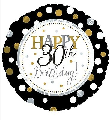 Happy 30th Birthday 18