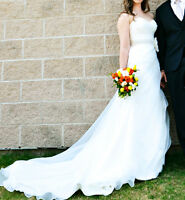Selling my beloved wedding dress (but keeping the husband!)