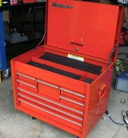 Snap On Road Chest Toolbox