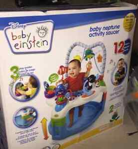 Baby Einstein - activity saucer