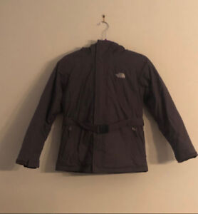 The North Face, Winter Jacket, Girls Youth Large 14 - 16
