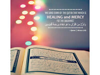 ---- Muslim Help Shifa Islam -- Healing with Islamic Tradition --- No Magic