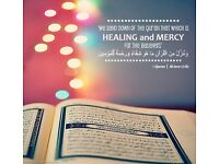 Islamic Muslim Help : Healing with Sunna ( NO MAGIC)
