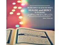 ***Islamic Muslim Help : Healing with Sunna ( NO MAGIC)***