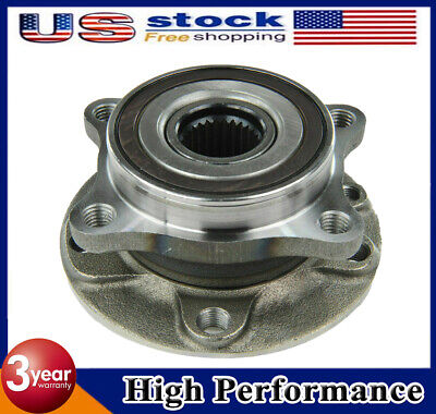 513348 Front Hub Wheel Bearing Replacement Assembly For 2013-2016 DODGE