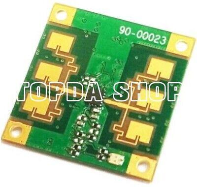 1pc 24ghz Microwave Module Radar Antenna Sensor Doppler Face Recognition Dm-39