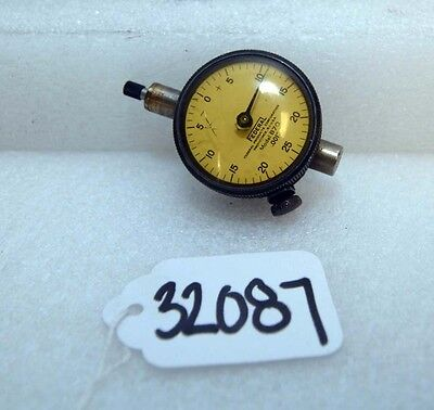 Federal Dial Indicator B70 In.32087