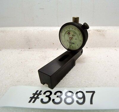 Mahr Federal 121-rc-x Dial Indicator Inv.33897