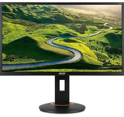 "Acer 27"" Widescreen LED Monitor FHD Free Sync 144Hz 1ms 