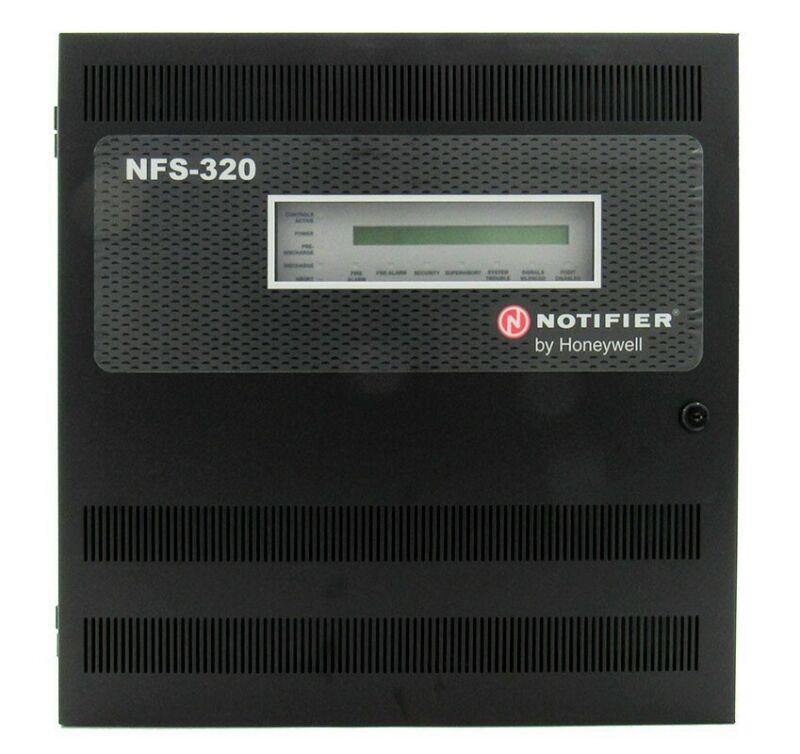 Notifier NFS-320 Brand New
